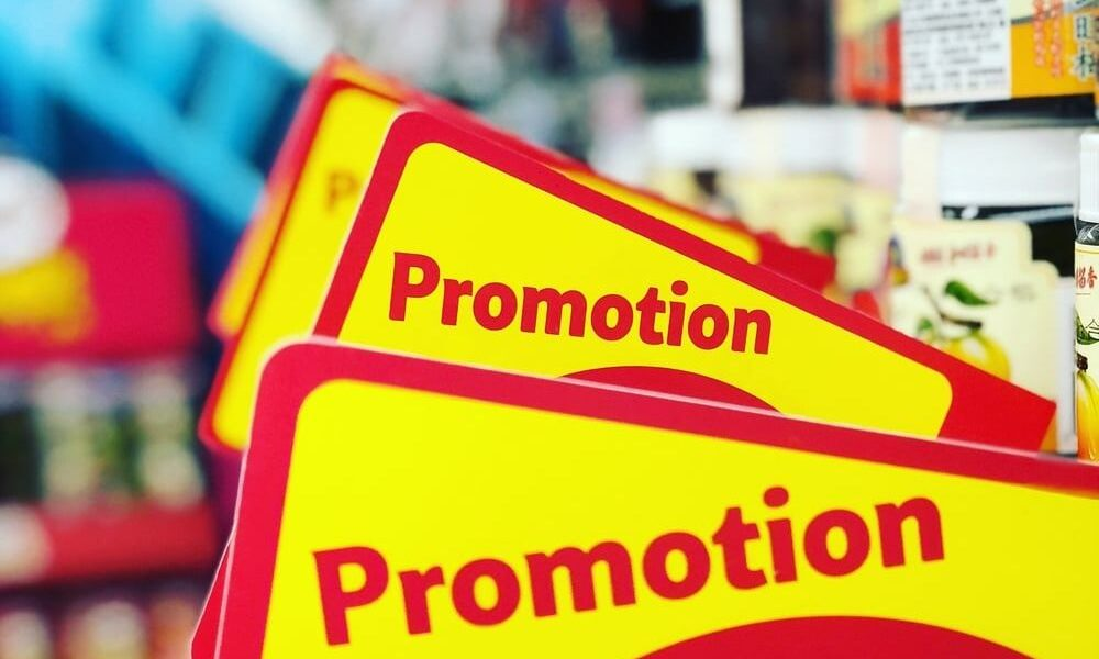 Party Promotion